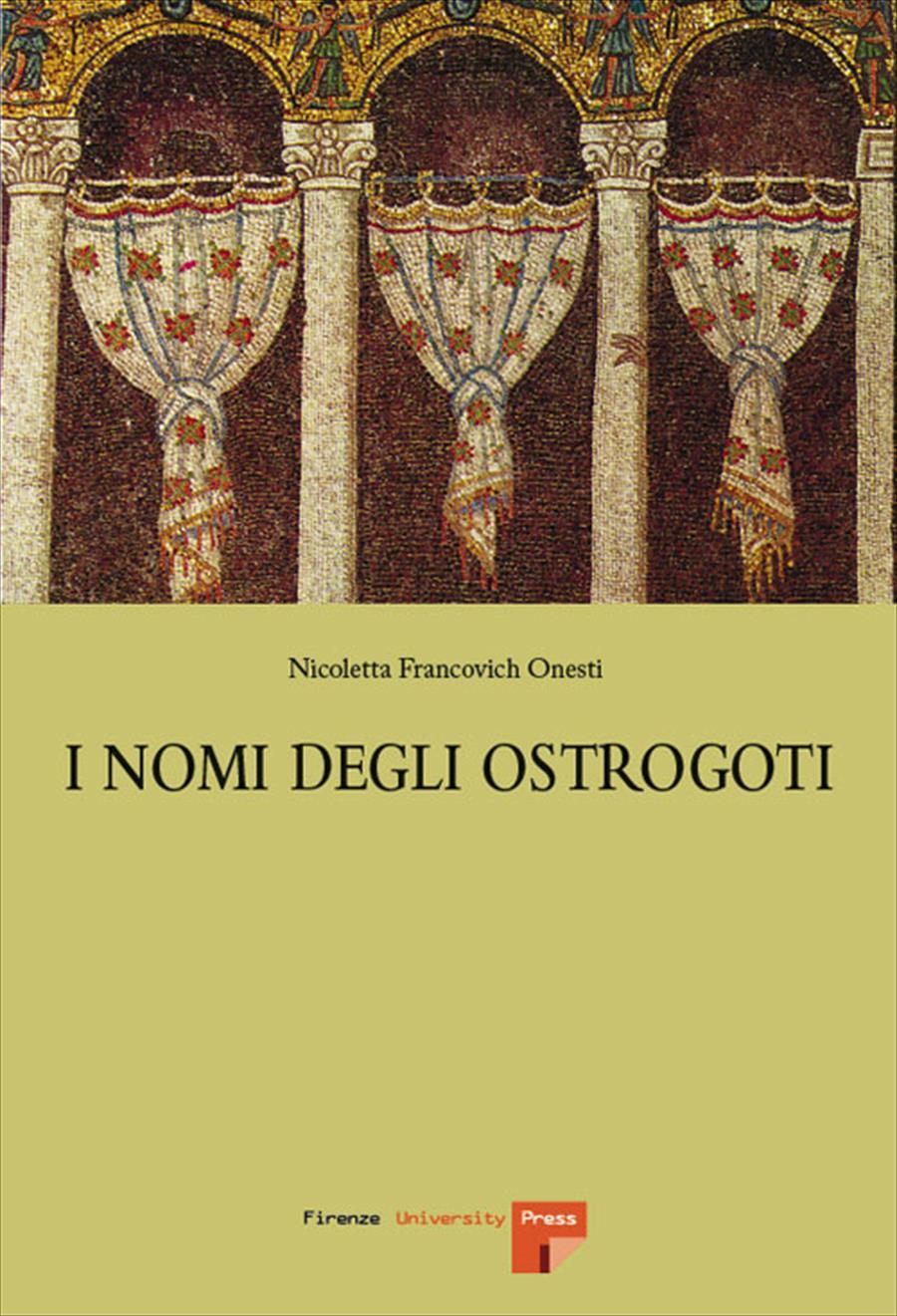 I nomi degli Ostrogoti