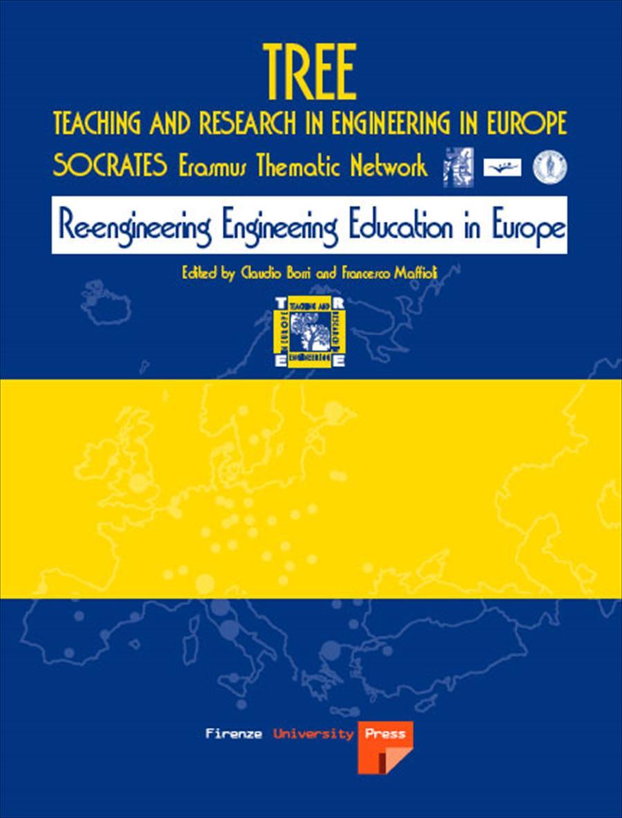 Re-engineering Engineering Education in Europe