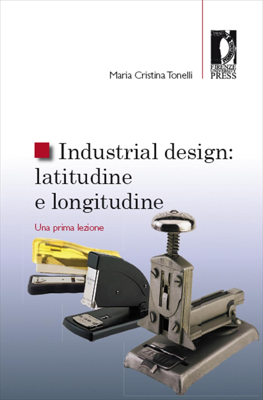 Industrial design: latitudine e longitudine