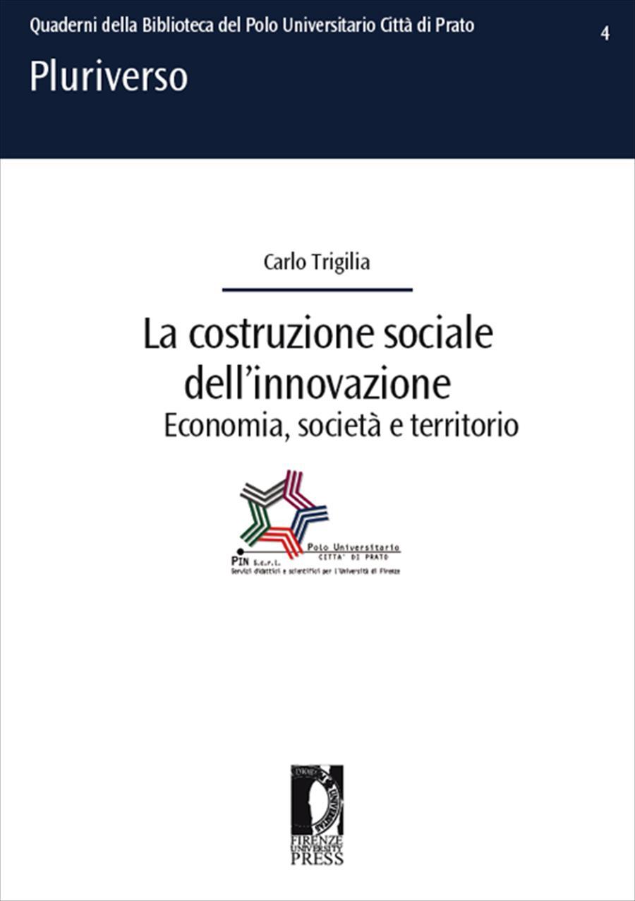La costruzione sociale dell'innovazione