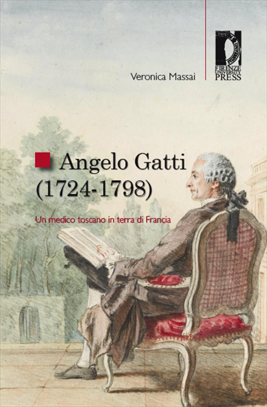Angelo Gatti (1724-1798)