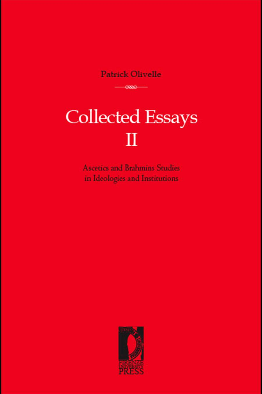 Collected Essays 2