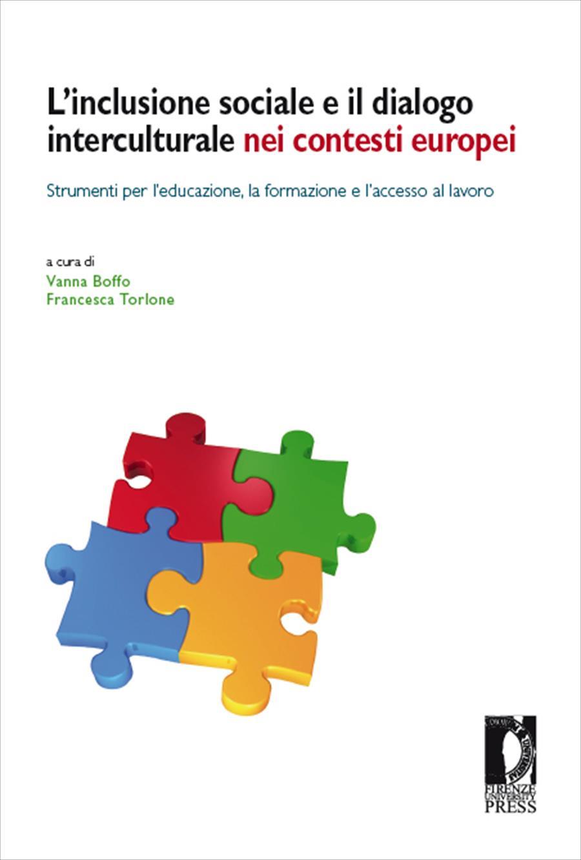 L'inclusione sociale e il dialogo interculturale nei contesti europei