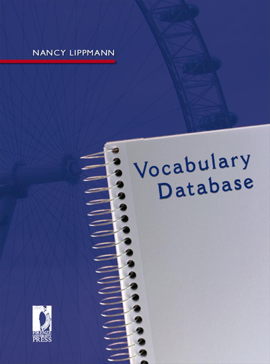 Vocabulary Database