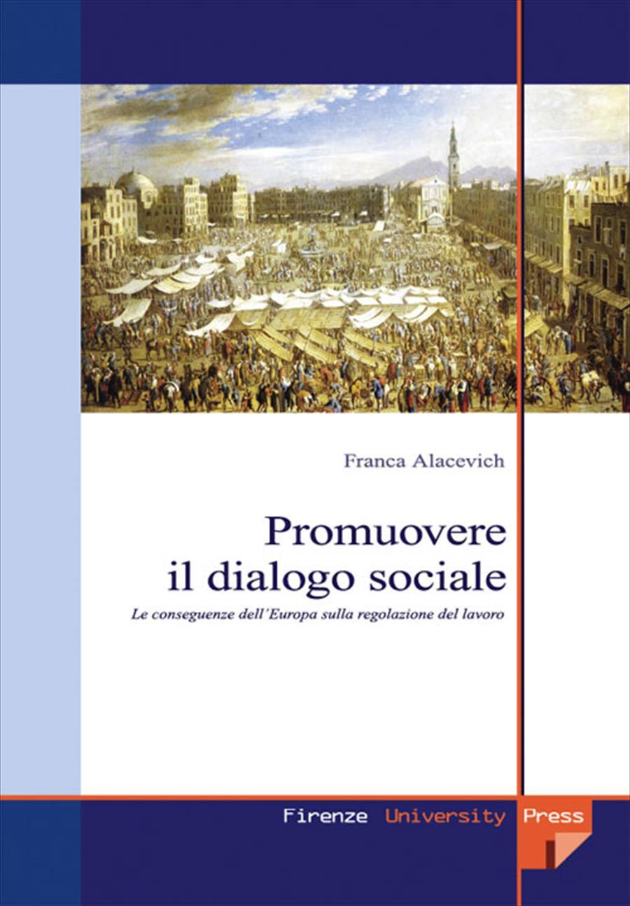 Promuovere il dialogo sociale
