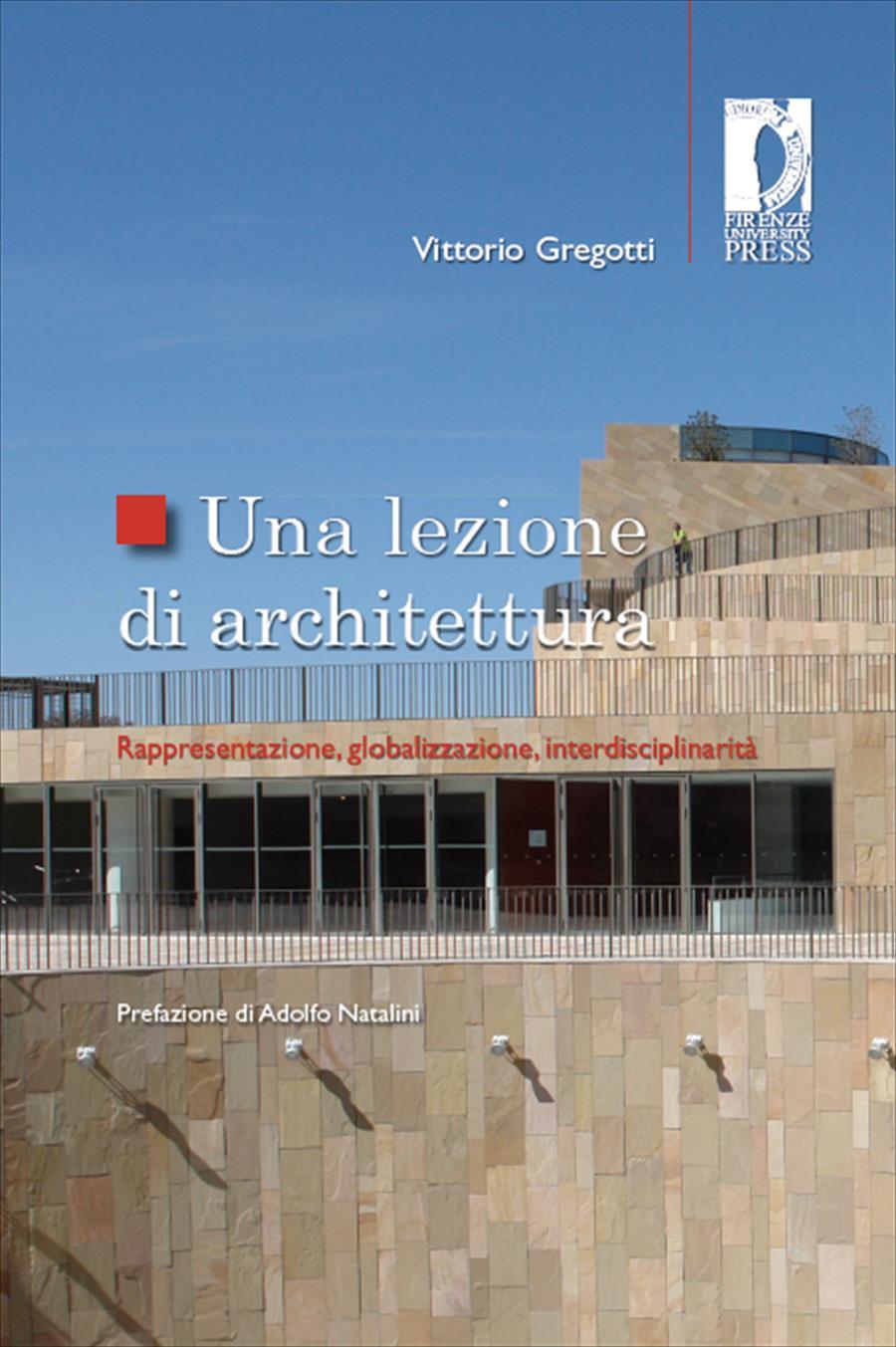 Una lezione di architettura