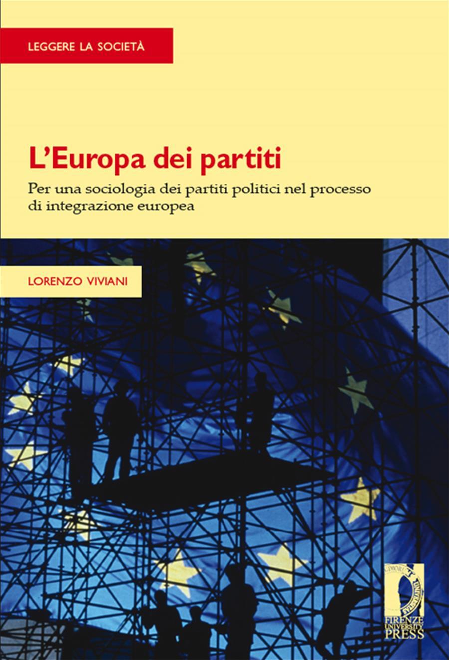 L'Europa dei partiti