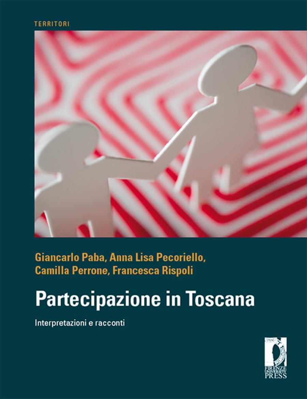 Partecipazione in Toscana