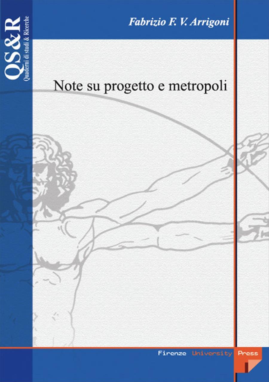 Note su progetto e metropoli