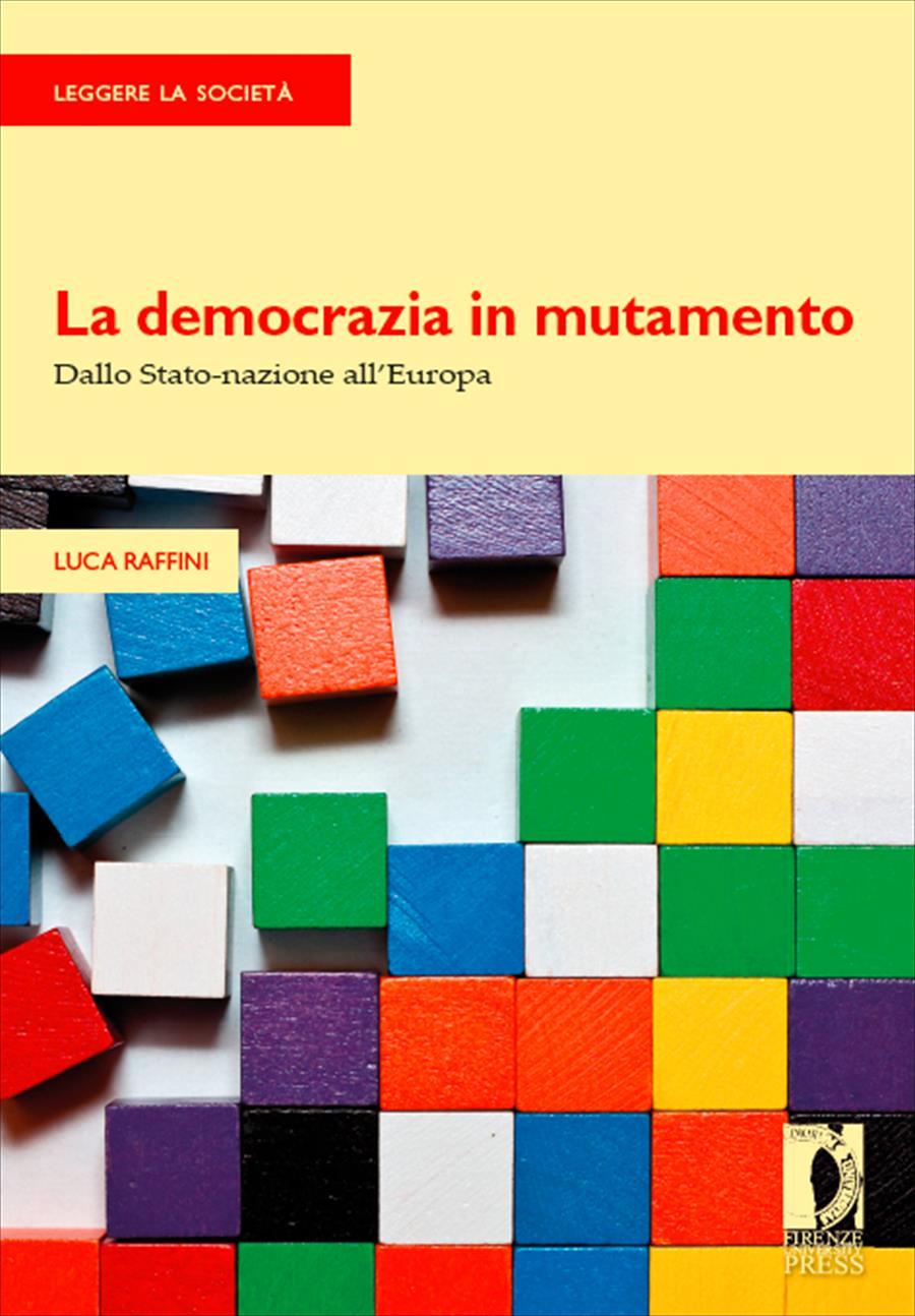 La democrazia in mutamento