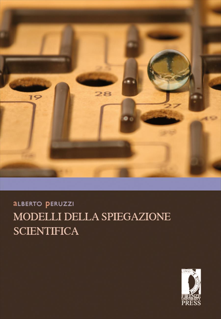 Modelli della spiegazione scientifica