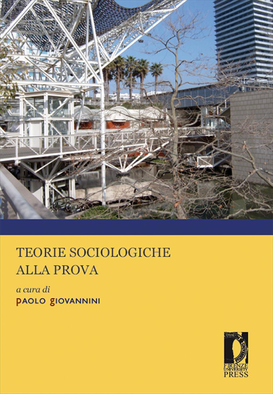 Teorie sociologiche alla prova