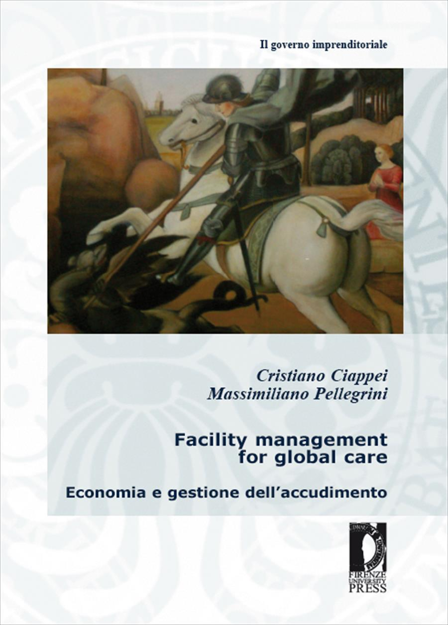 Facility management for global care