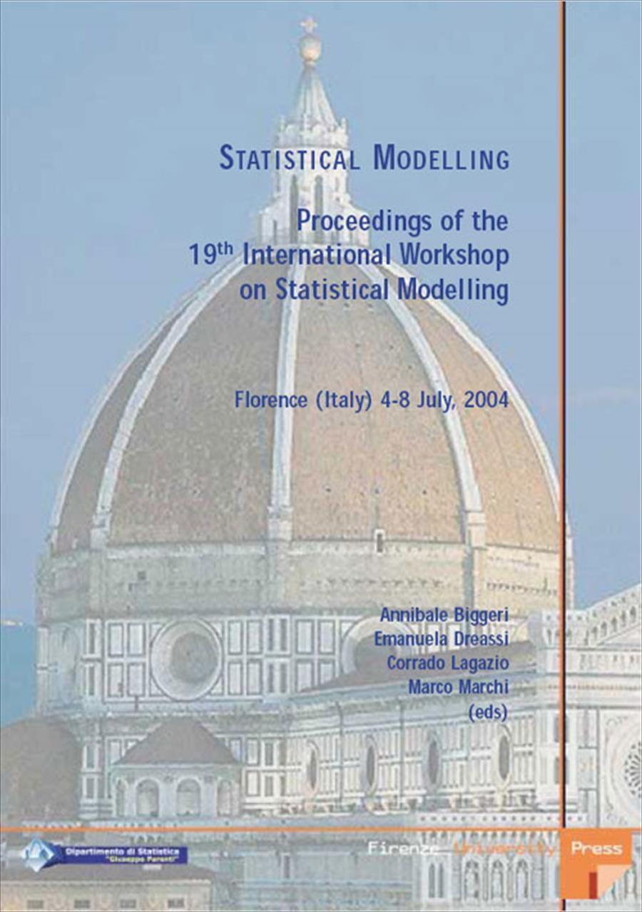 Statistical Modelling