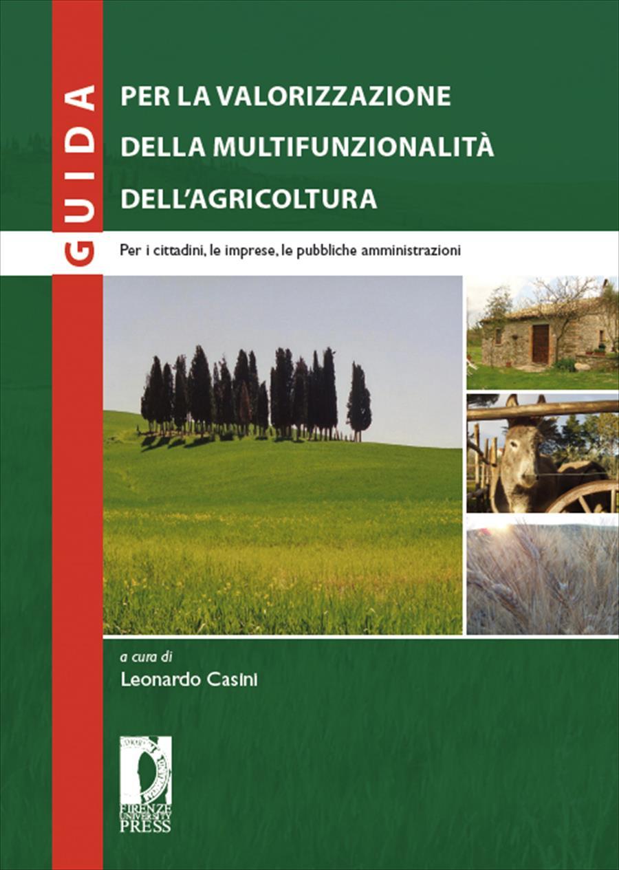 Guida per la valorizzazione della multifunzionalità dell'agricoltura