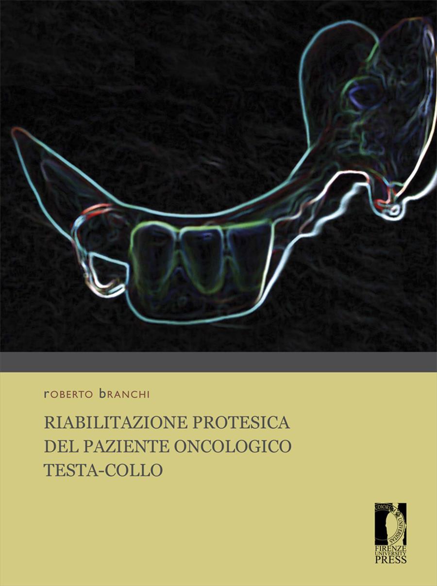 Riabilitazione protesica del paziente oncologico testa-collo