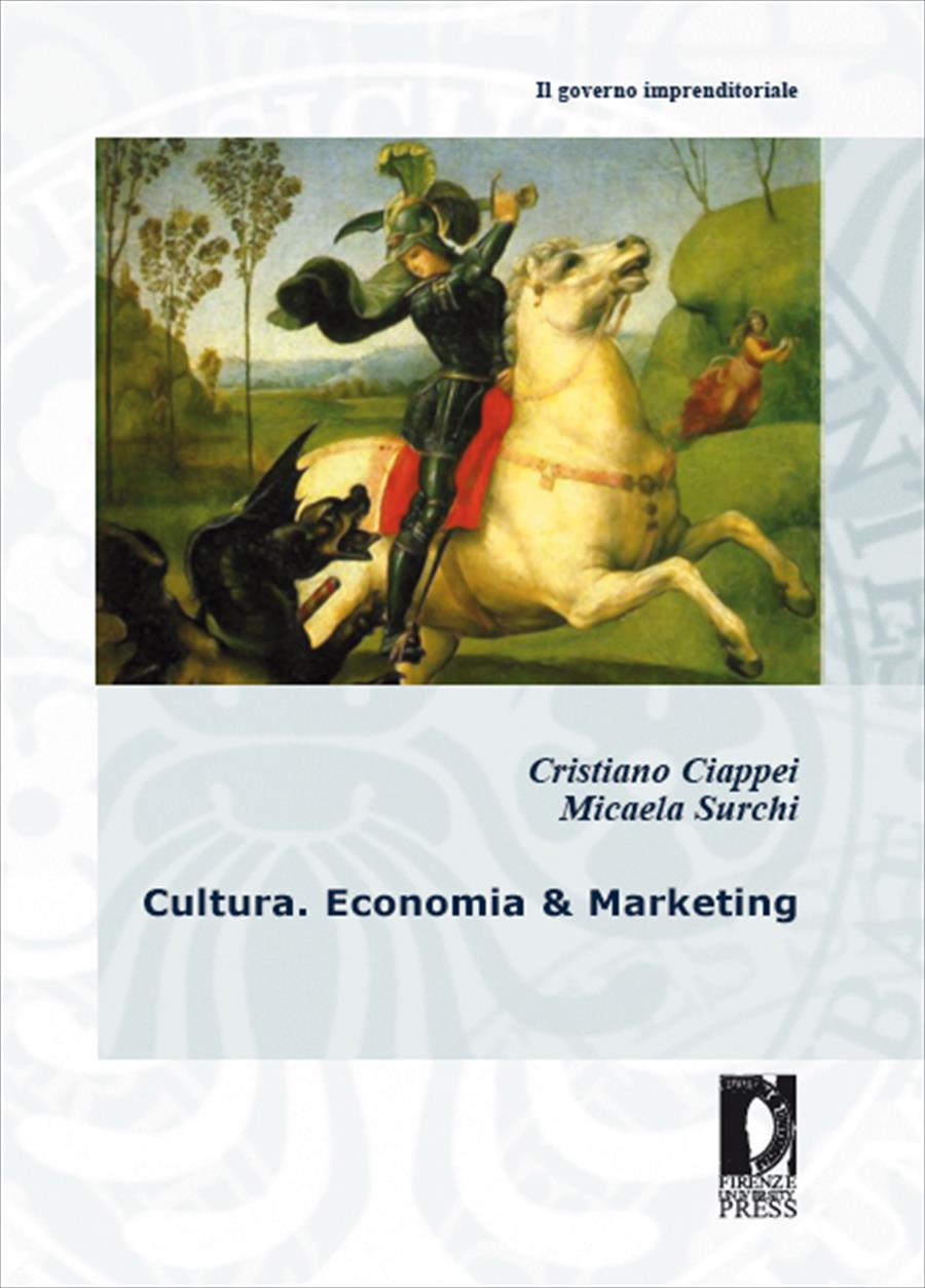 Cultura. Economia & Marketing
