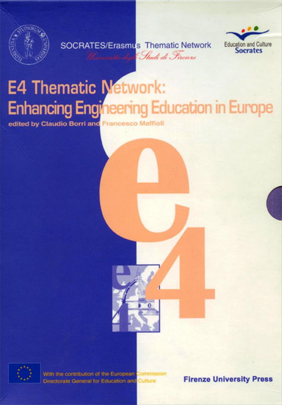 E4 Thematic Network