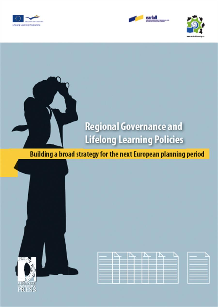 Regional Governance and Lifelong Learning Policies