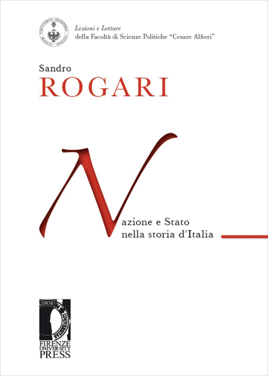 Nazione e Stato nella storia d'Italia