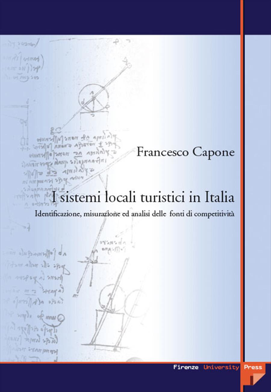 I sistemi locali turistici in Italia