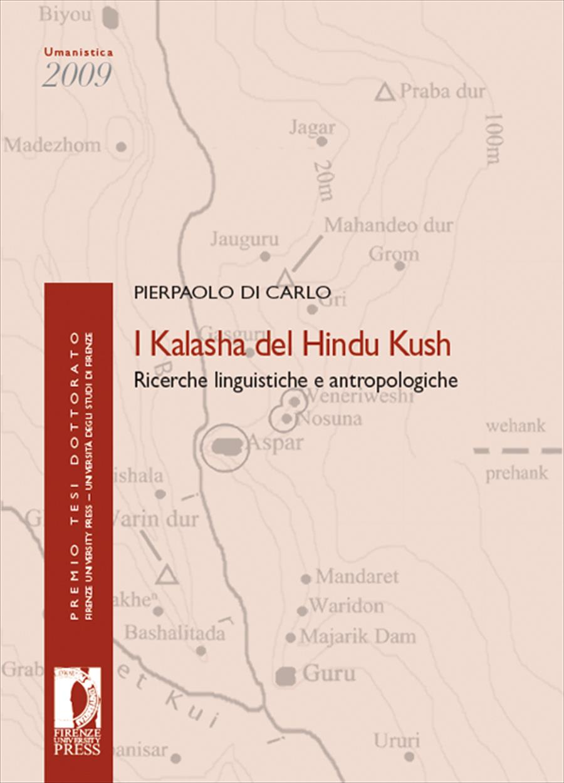 I Kalasha del Hindu Kush: ricerche linguistiche e antropologiche