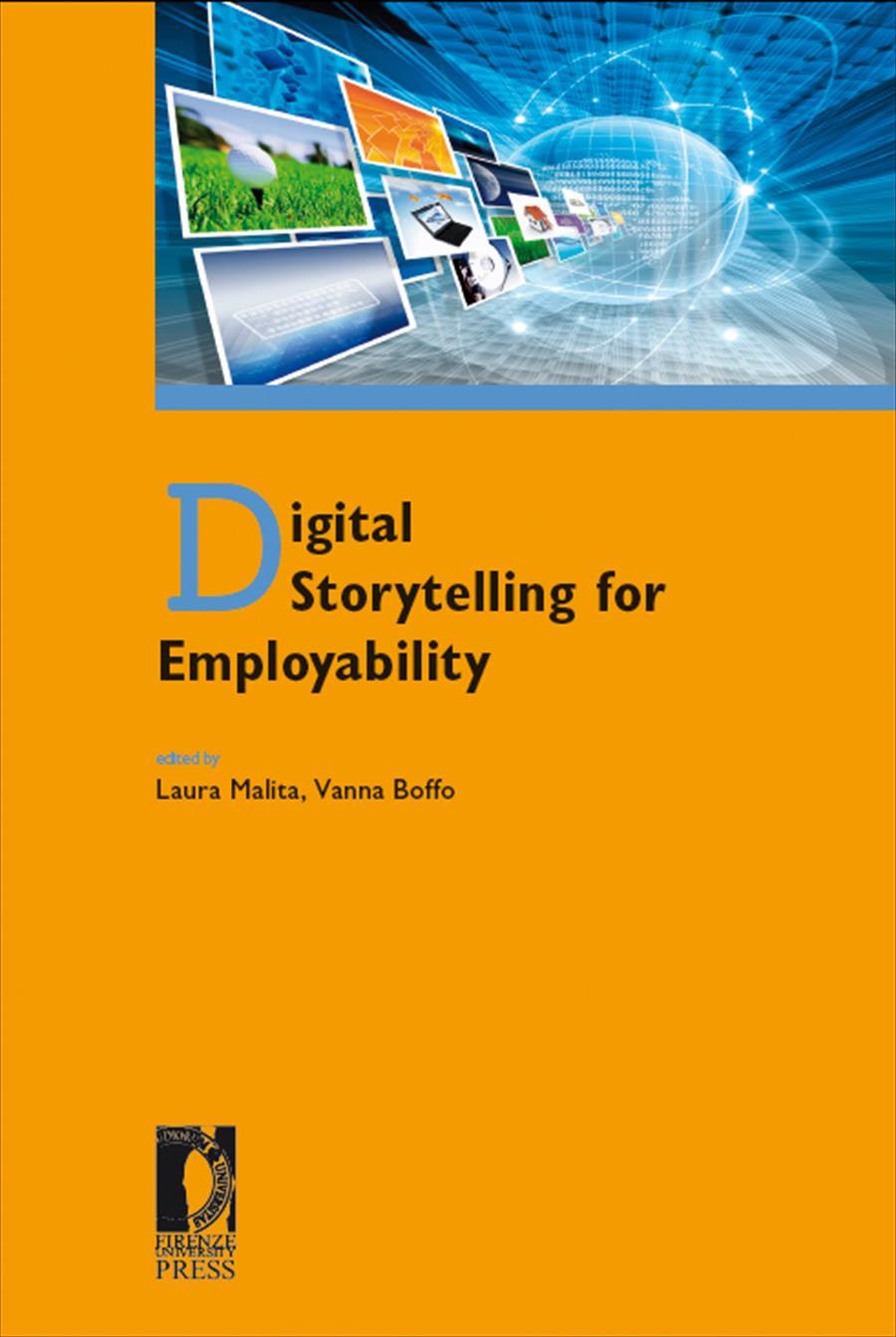 Digital Storytelling for Employability