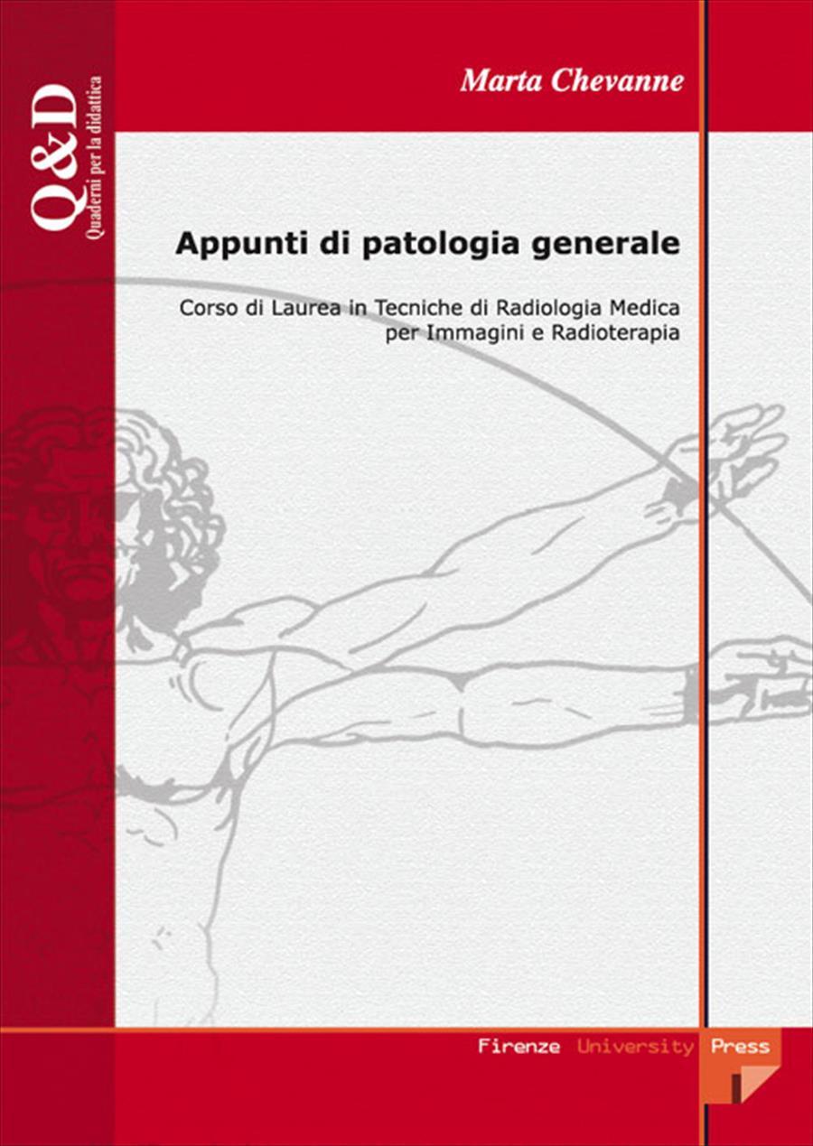 Appunti di Patologia Generale