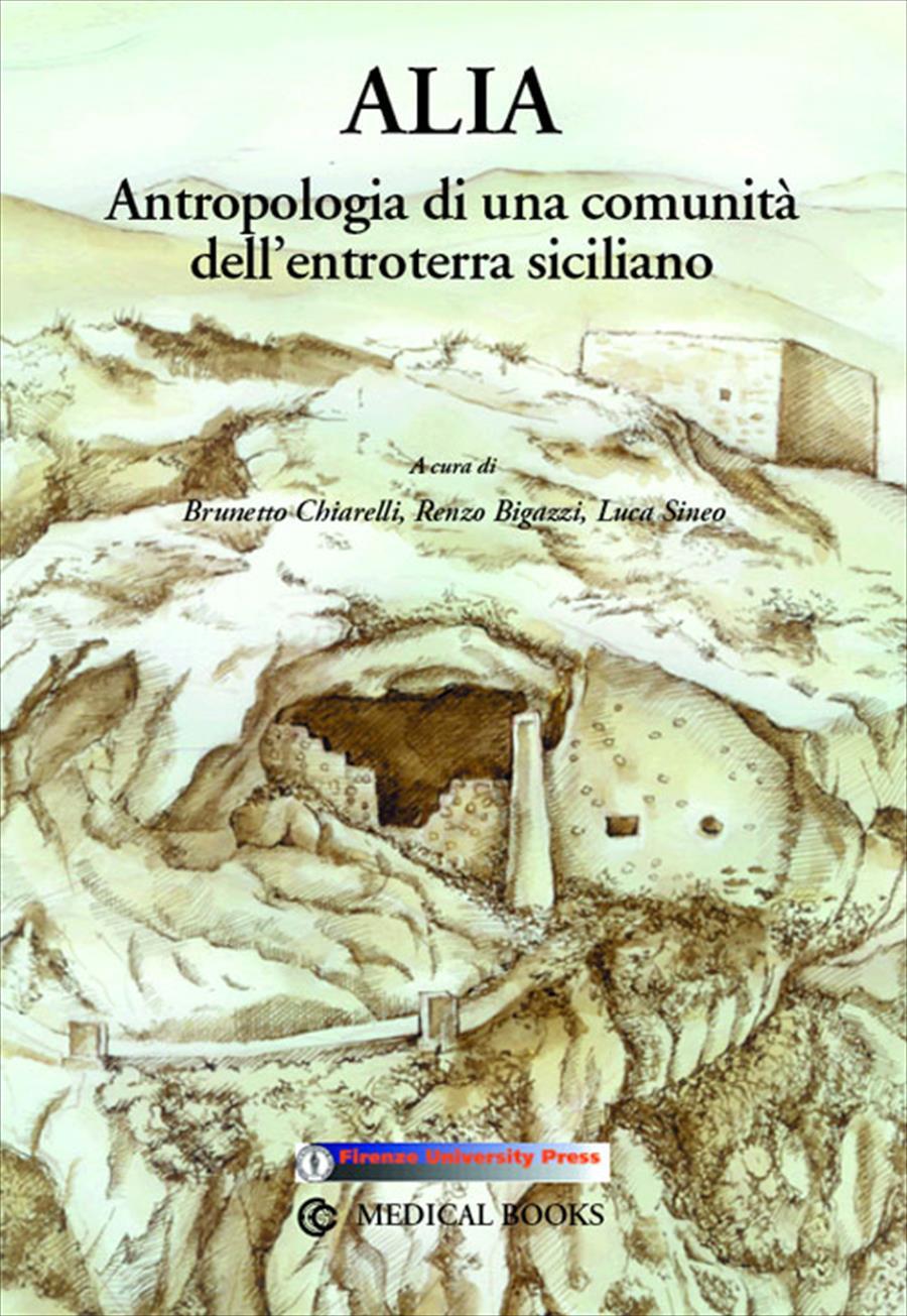 Alia: Antropologia di una comunità dell'entroterra siciliano