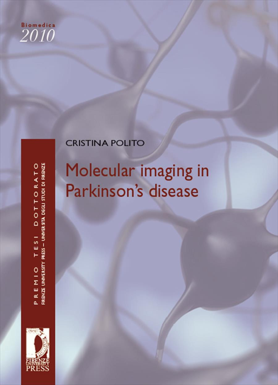 Molecular imaging in Parkinson's disease