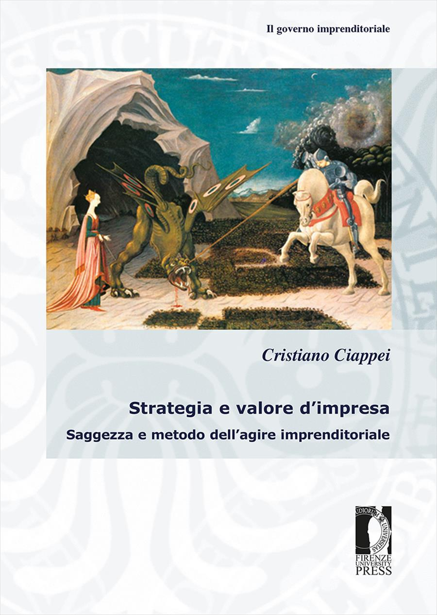 4.2 Strategia e valore d'impresa