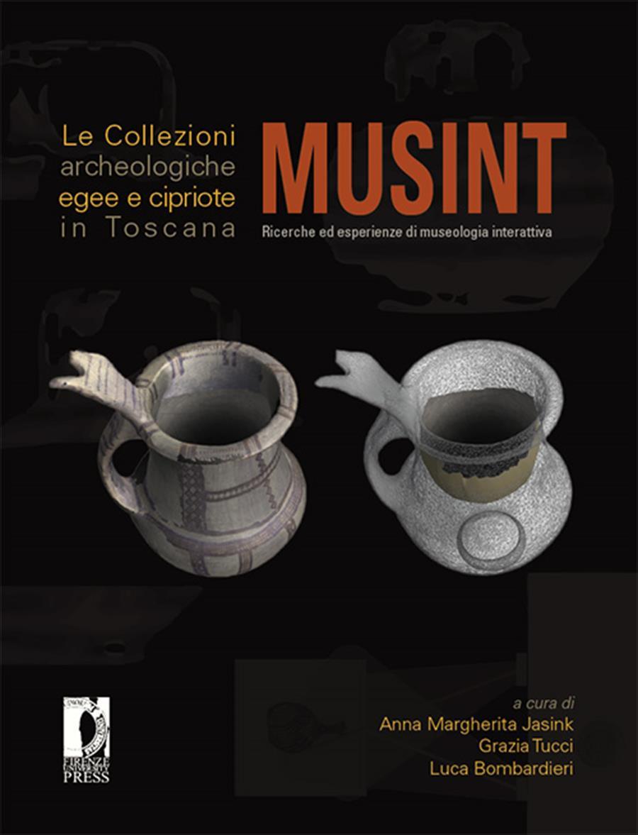 MUSINT Le Collezioni archeologiche egee e cipriote in Toscana