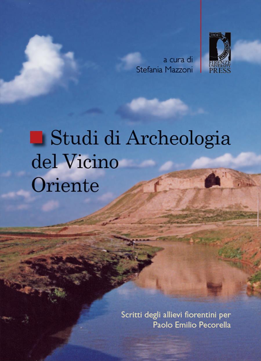 Studi di Archeologia del Vicino Oriente