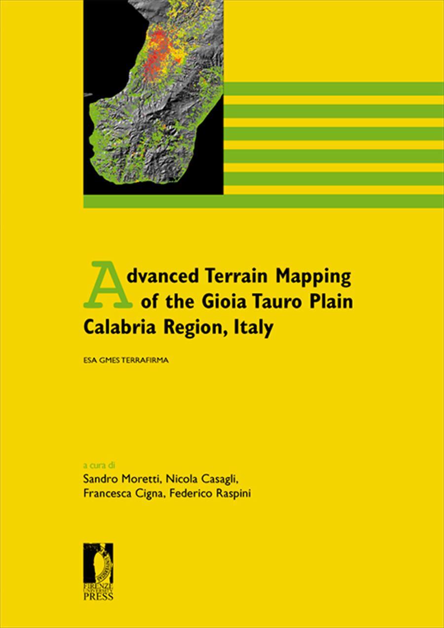 Advanced Terrain Mapping of the Gioia Tauro Plain Calabria Region, Italy