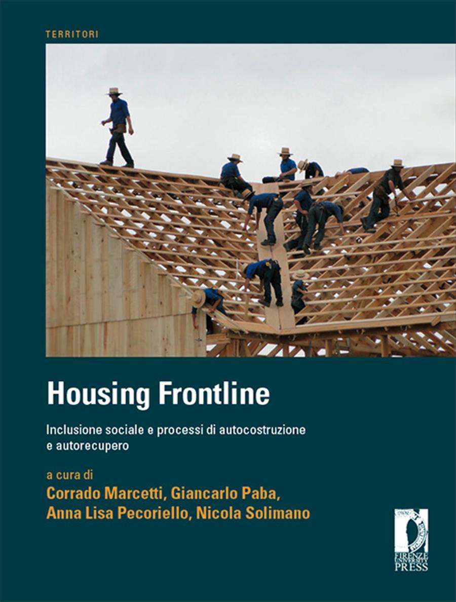 Housing Frontline