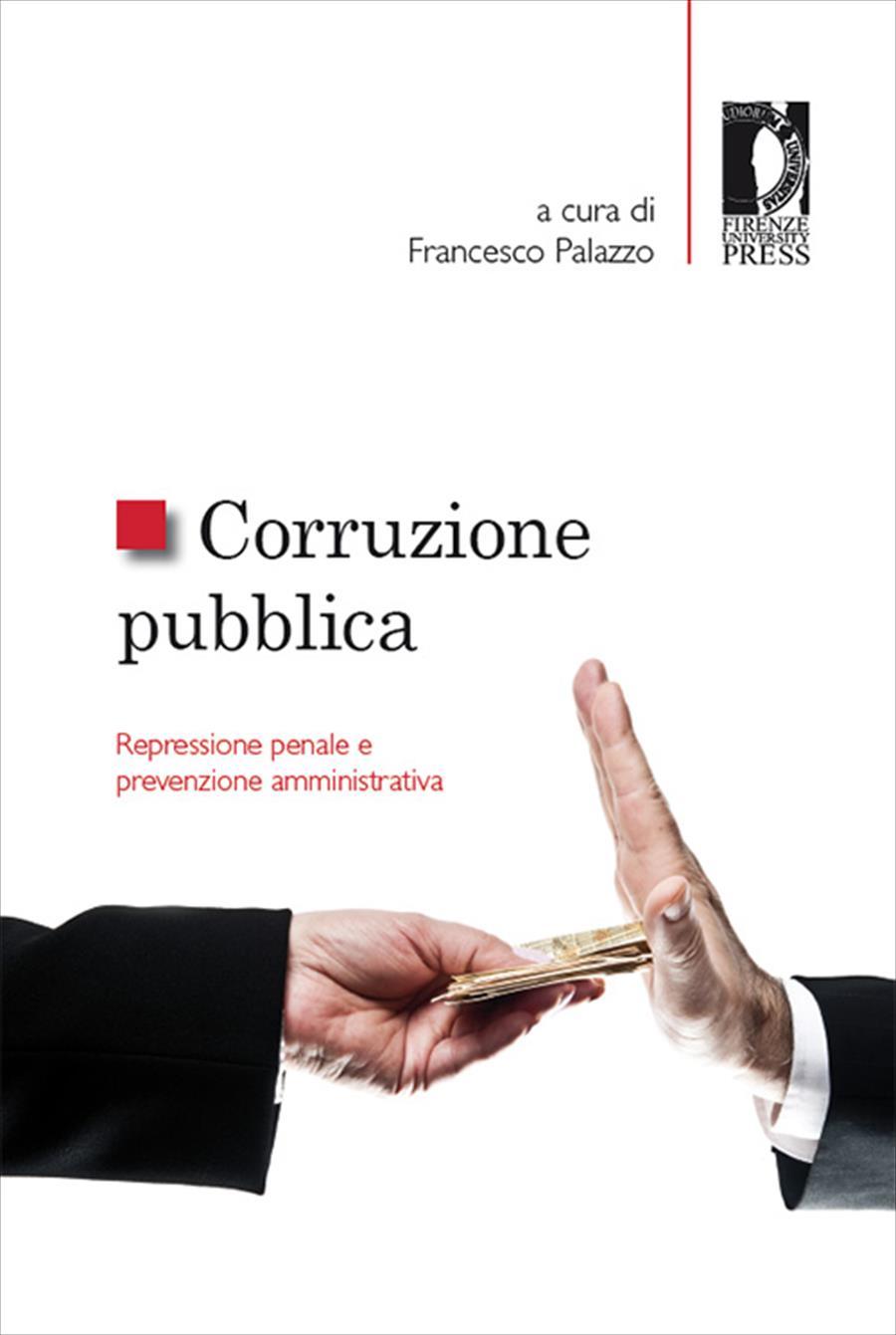 Corruzione pubblica