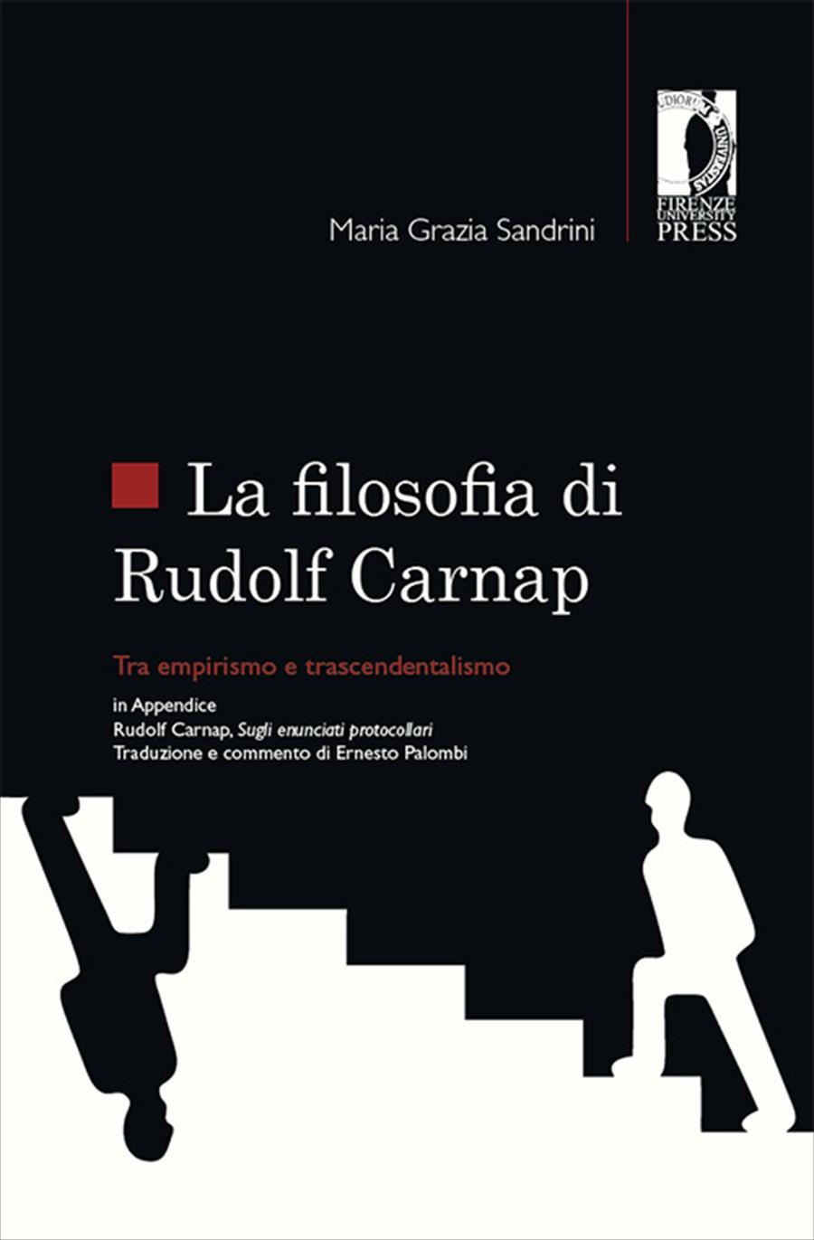 La filosofia di R. Carnap tra empirismo e trascendentalismo