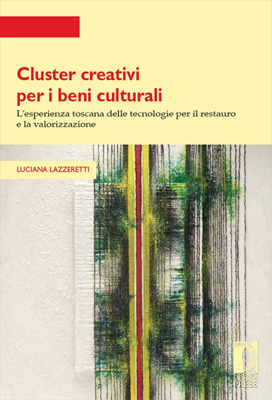 Cluster creativi per i beni culturali