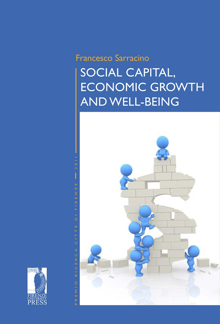 Social capital, economic growth and well-being