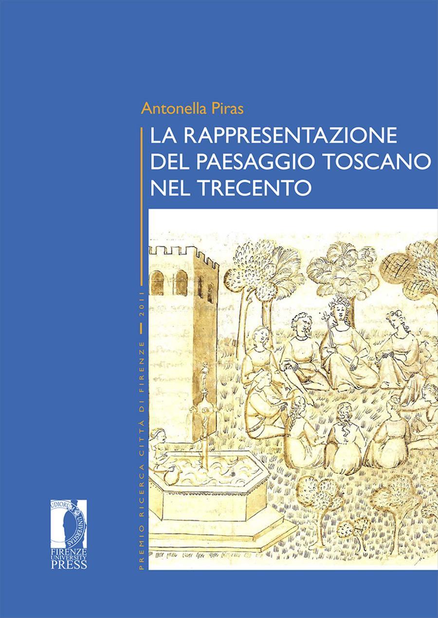 La rappresentazione del paesaggio toscano nel Trecento