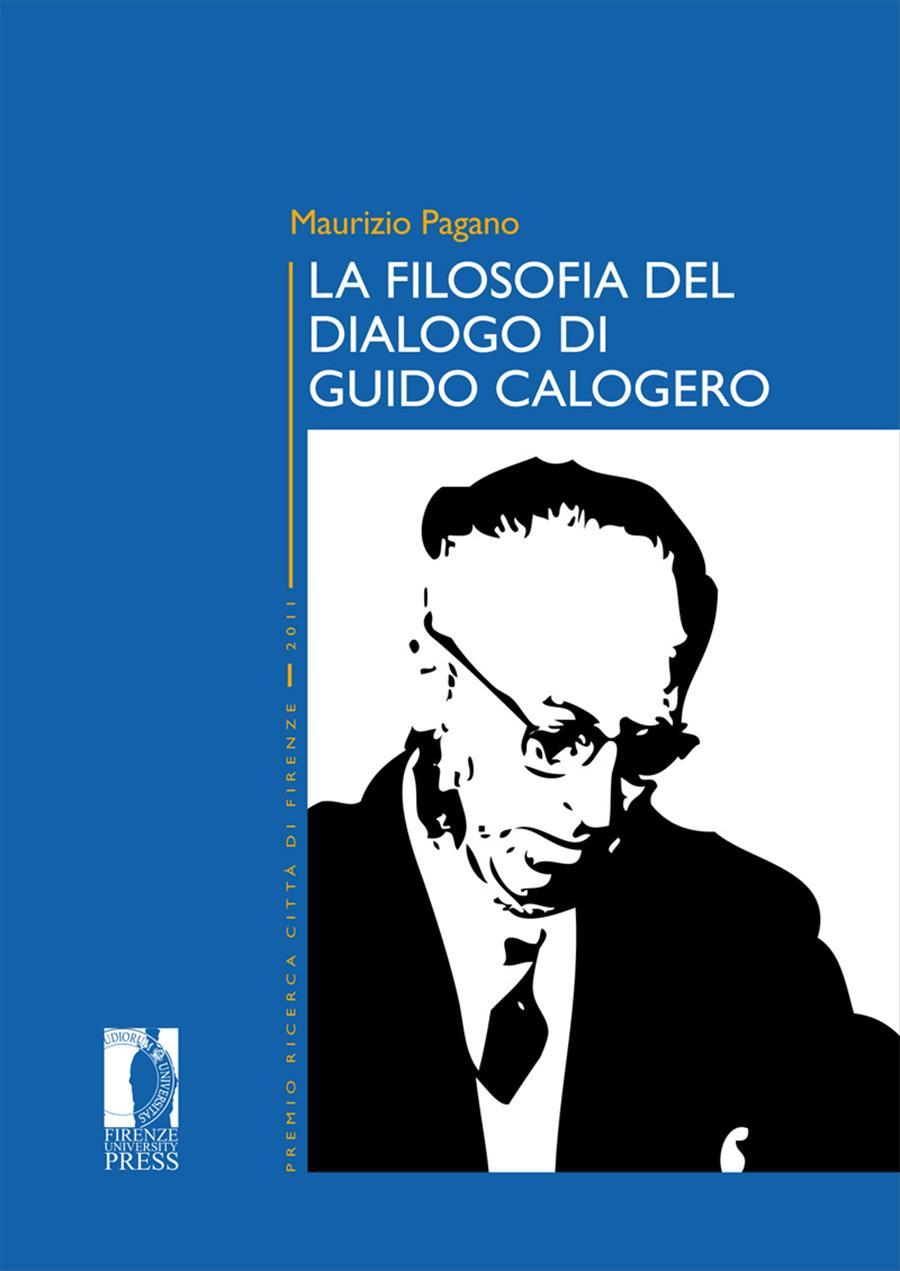 La filosofia del dialogo di Guido Calogero