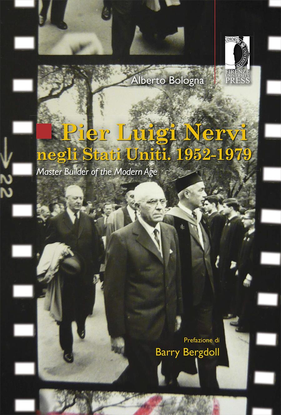 Pier Luigi Nervi negli Stati Uniti. 1952-1979