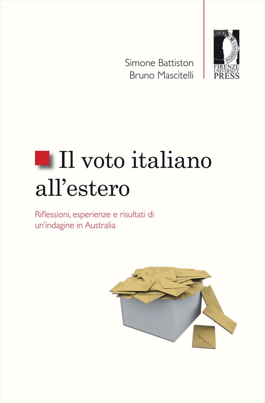 Il voto italiano all'estero