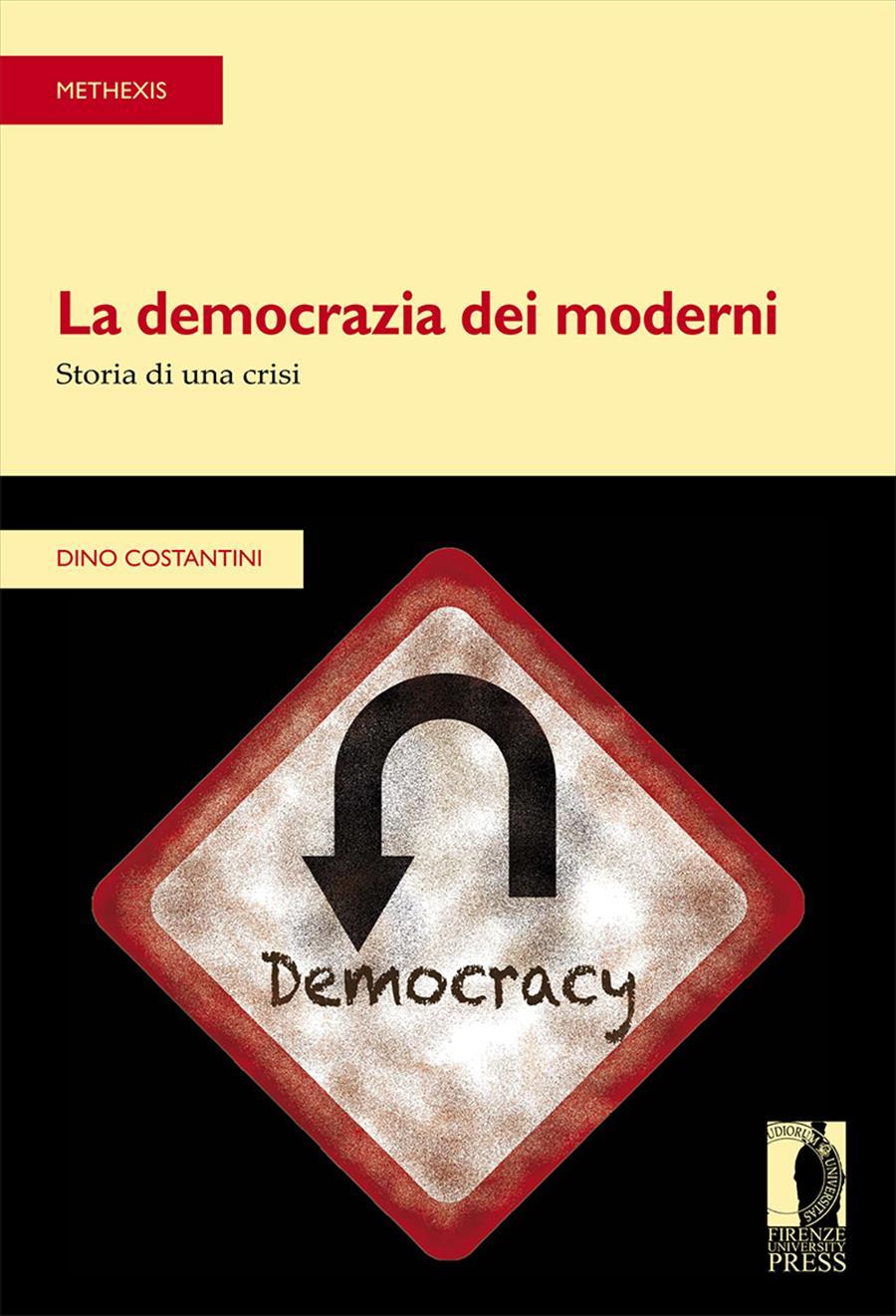 La democrazia dei moderni