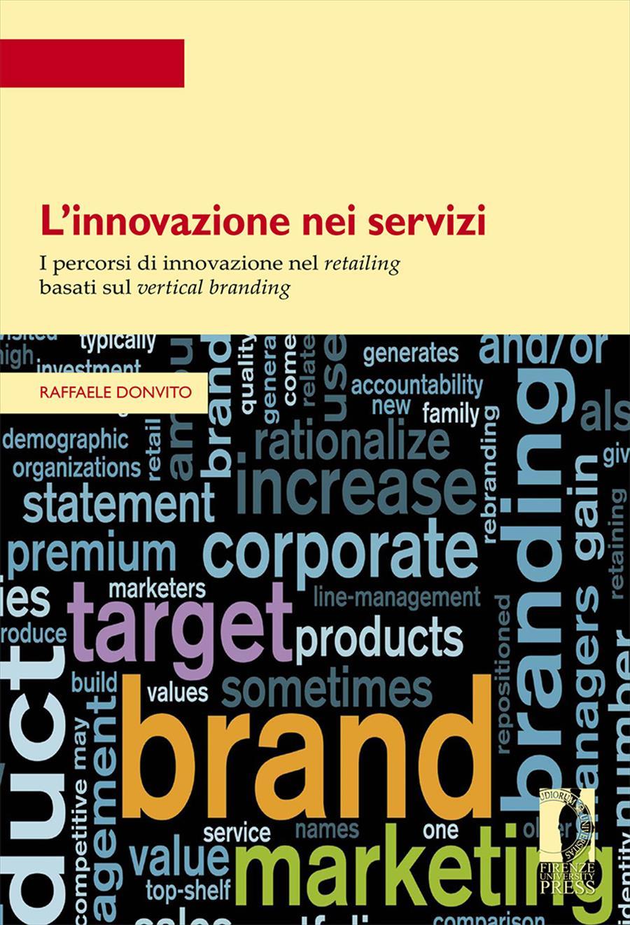 L'innovazione nei servizi