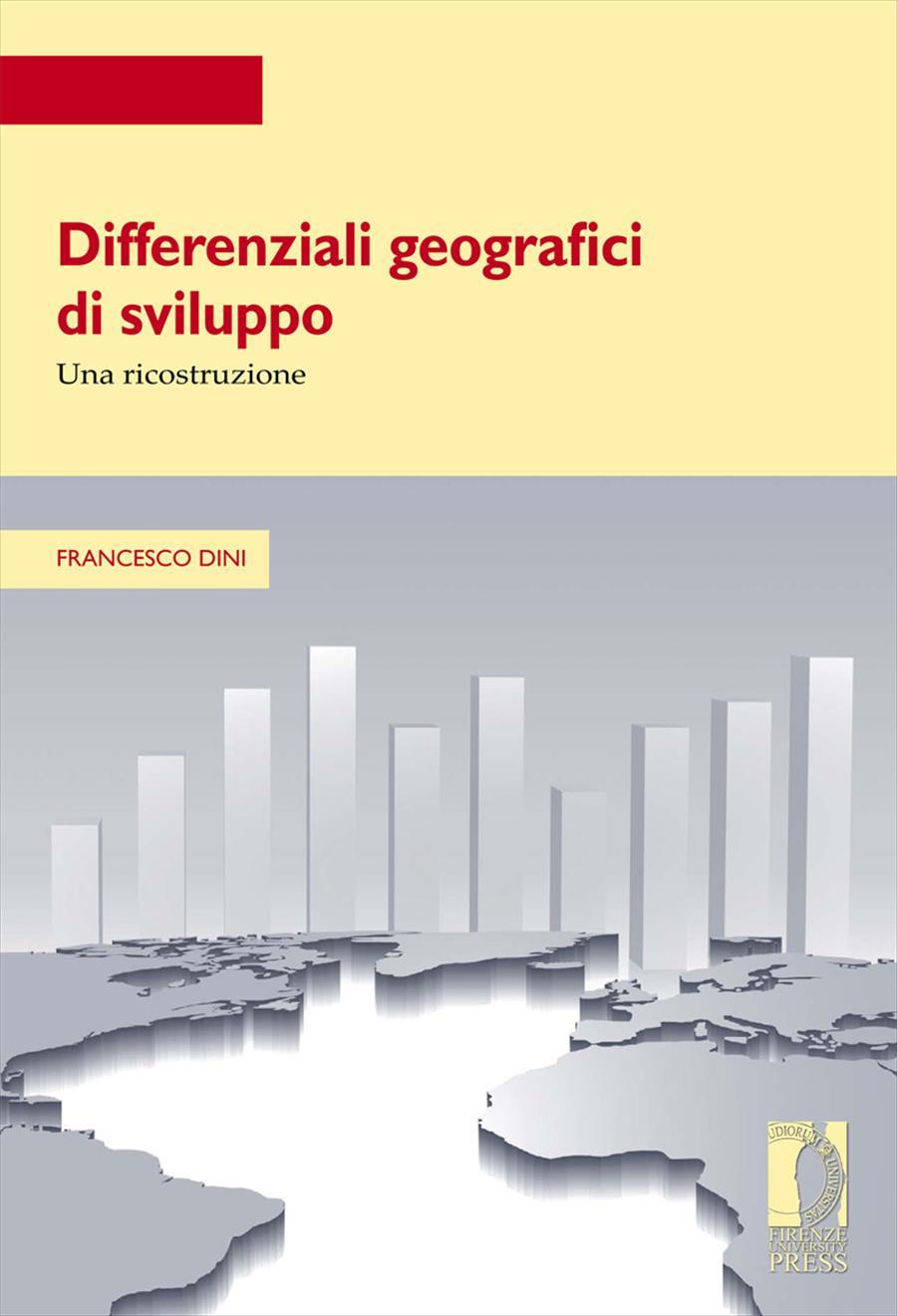 Differenziali geografici di sviluppo