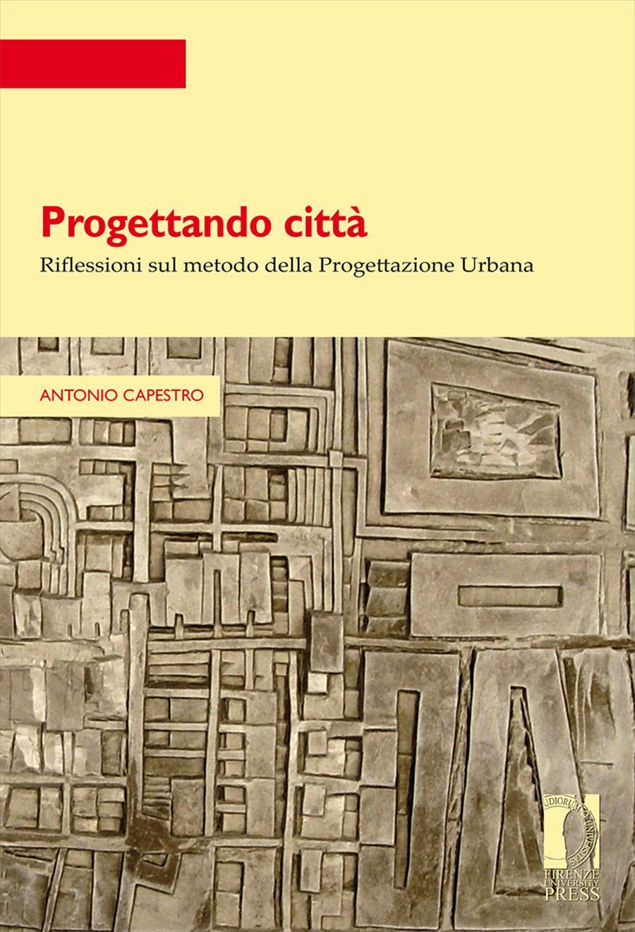 Progettando città