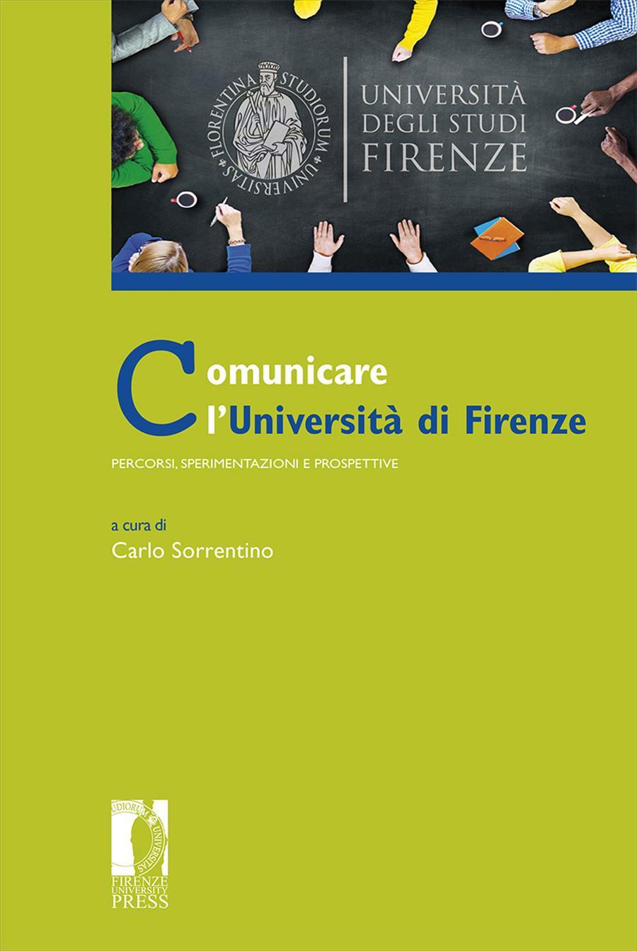 Comunicare l'Università di Firenze