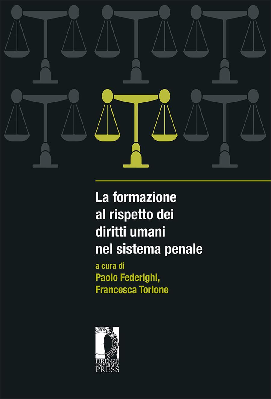 La formazione al rispetto dei diritti umani nel sistema penale