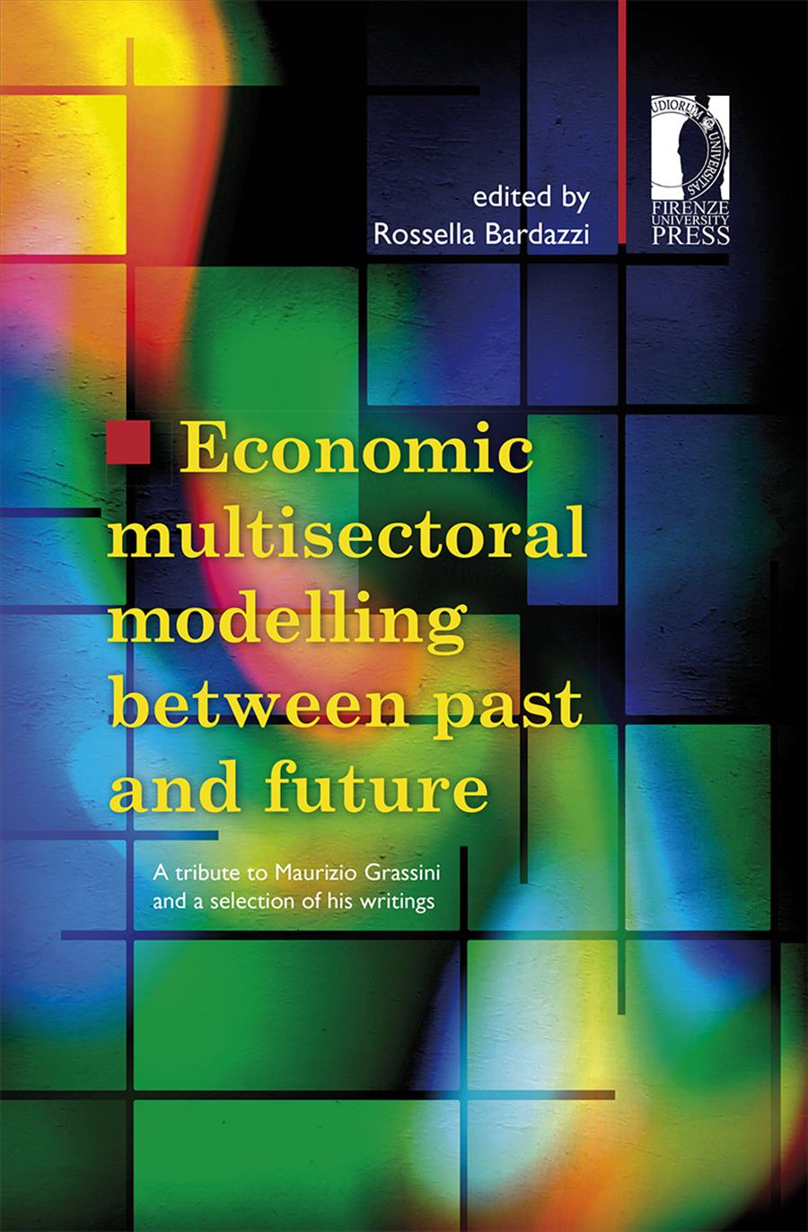 Economic multisectoral modelling between past and future